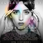 """Elizabeth Rose drops new track """"Playing With Fire"""" and announces national tour"""