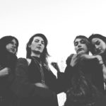 Warpaint are coming to Australia for three days in 2017