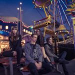 TERRA release 'Watercolour', the second taste off their forthcoming debut EP, 'Wasted Days'