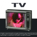 Elohim explores television being an anxiety relief in her new single 'TV'