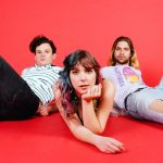 """Dude York explore falling in and out of relationships in their brand new album """"Falling"""""""
