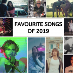 Favourite songs of 2019