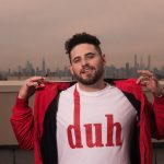 """Dylan Emmet explores the loveable """"Dumb"""" things partners say in his new single"""